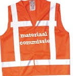 materiaal commissie